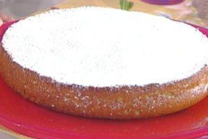 Ricette Dolci La Prova Del Cuoco Deliziosa La Torta Yogurt E Limone