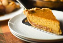 Ricette originali americane: come fare la Pumpkin Pie, la torta del Ringraziamento