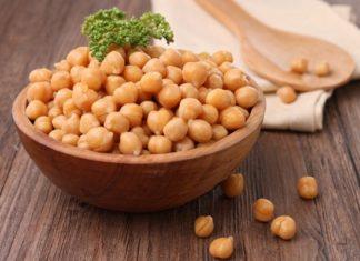 Ceci: proprietà e benefici. Ricette autunnali con i legumi