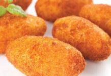 Crocchette di patate: ricetta originale e varianti regionali