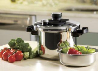 Come usare la pentola a pressione per cucinare