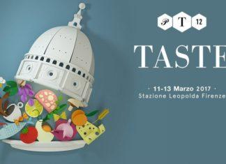 Taste Firenze 2017: eventi e date del salone del gusto e delle eccellenze culinarie