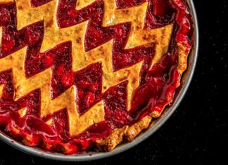 Come preparare la crostata di ciliegie di Twin Peaks? Ingredienti e ricetta originale