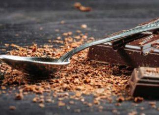 Cioccolato fondente e salute della mente: arriva la conferma italiana