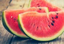 Anguria, frutto dell'estate: disseta e disintossica il sangue