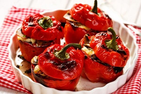 Peperoni: le ricette estive veloci più buone