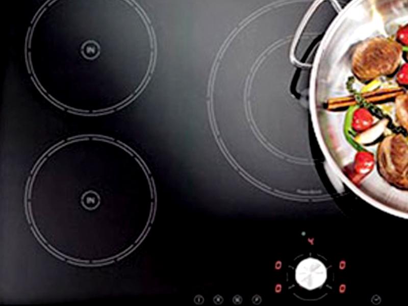 Cucinare con le piastre ad induzione, consigli | RealBasket.it