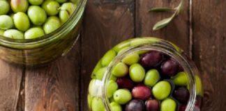Olive in salamoia: ricetta e conservazione