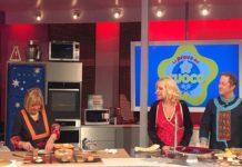 Lasagne in brodo di cappone, ricetta Anna Moroni oggi La prova del Cuoco