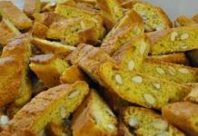Biscotti quaresimali, la ricetta per chi fa il fioretto