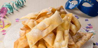 Ricette di Carnevale, come fare le chiacchiere senza glutine