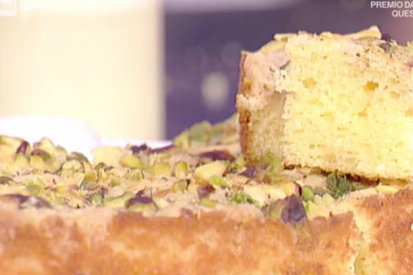 Ricette Dolci Oggi La Prova Del Cuoco Torta Al Limone Di Natalia