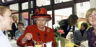 Cosa mangia la Regina Elisabetta?