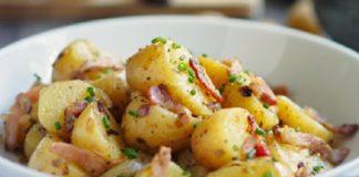 Insalata di patate, ricette estive sfiziose