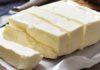Tipi di burro e differenza con margarina e olio