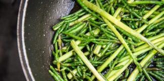 Perché la salicornia fa bene alla salute