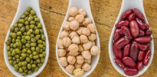 Come sostituire carne e latte: cibi ricchi di proteine