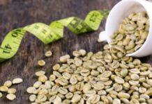 Il caffè verde fa dimagrire