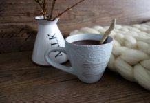Come fare la cioccolata calda densa