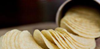 Pringles, curiosità sulle patatine