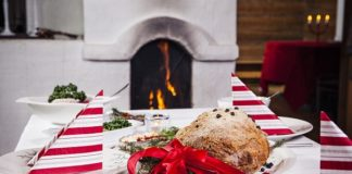Ricette tradizionali per il menù di Natale dall'antipasto al dolce